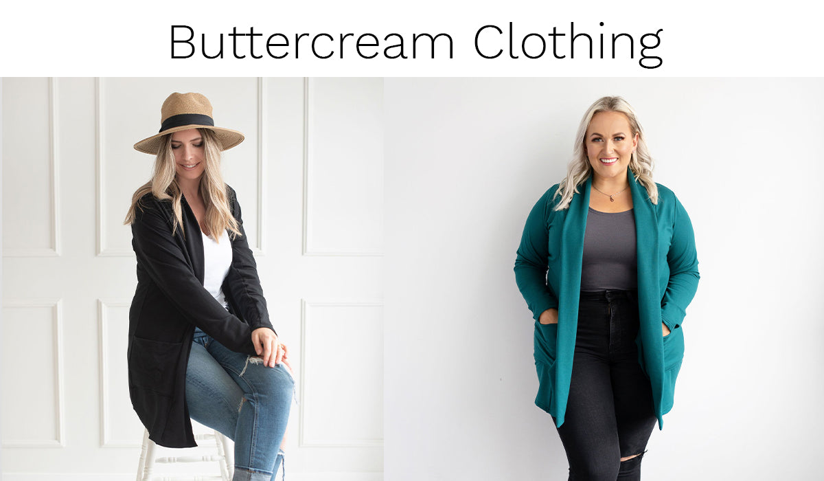 Buttercream Clothing