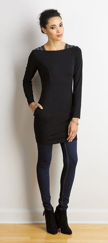 Dale pocket tunic