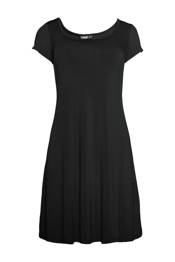 Dayna t-shirt dress - FINAL SALE