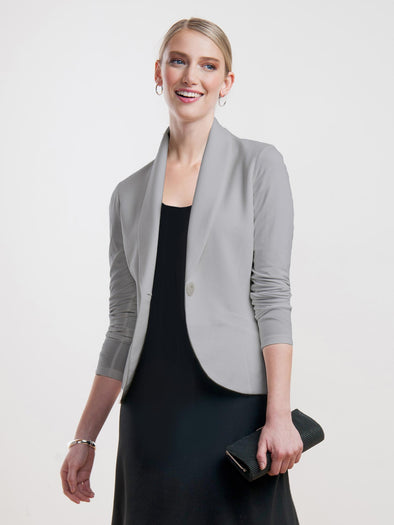 Emily soft blazer - additional colours