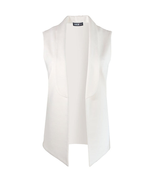 Kamran tailored vest