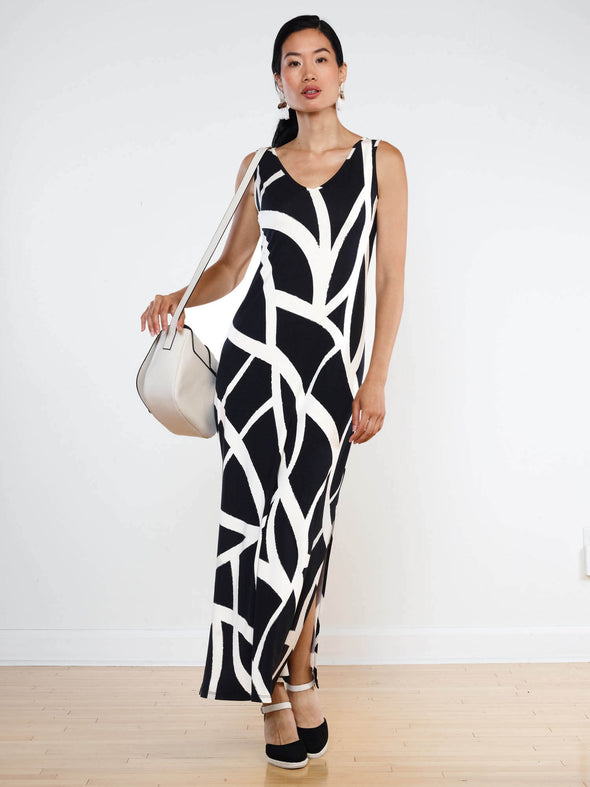 Katrina maxi dress - FINAL SALE