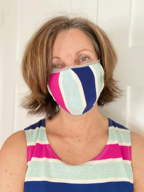 Non-medical mask for personal use