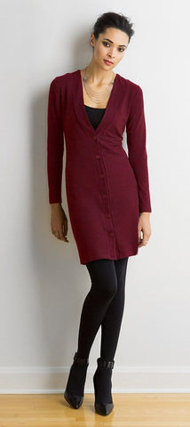 Mavis dress/cardi