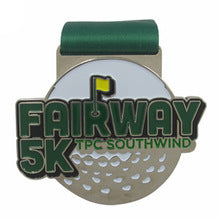 Our Bespoke Golf Medals – Medal Makers