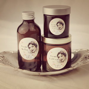 Geranium Beauty Set - The Lovely Rose Apothecary