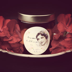 Geranium Cold Cream - The Lovely Rose Apothecary