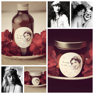 Ultimate Geranium Beauty Set - The Lovely Rose Apothecary