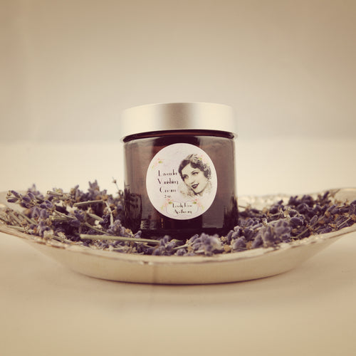 Lavender Vanishing Cream