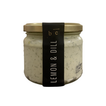 Botanical Cuisine - Lemon Dill Macadamia Cheese 295g - Everyday Vegan Grocer