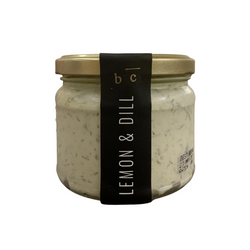 Botanical Cuisine - Lemon Dill Macadamia Cheese 295g