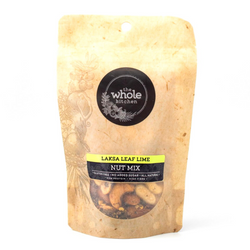 The Whole Kitchen - Laksa Leaf Lime Nut Mix 60g