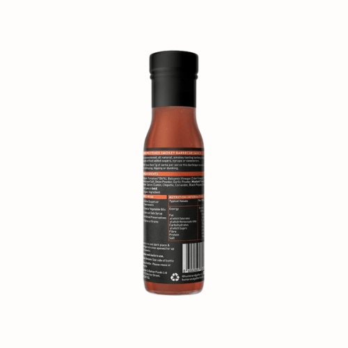 Hunter & Gather - Barbecue Sauce 250g - Everyday Vegan Grocer