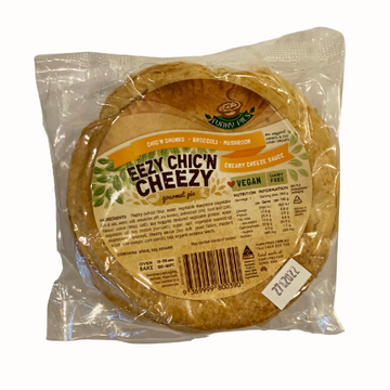 Funky Pies - Eezy Chic 'n' Cheezy Pie 230g