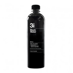 3i - Black Water Fulvic Trace Mineral Water (600mL) - Everyday Vegan Grocer