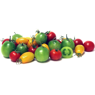 Heirloom & Chemical Free - Cherry Tomatoes, 250g