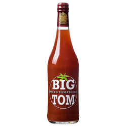 James White - Big Tom Spiced Tomato Mix 750ml