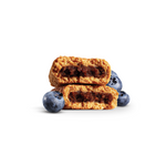 Nature's Bakery - Blueberry Fig Bar (2oz x 6s) - Everyday Vegan Grocer