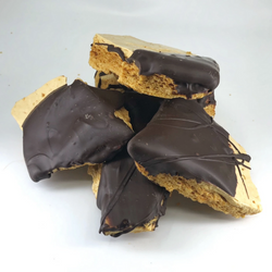 Candy Artisans - Chocolate Honeycomb
