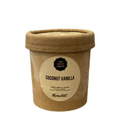 Momolato - Single Serve, Vanilla 100ml Cup