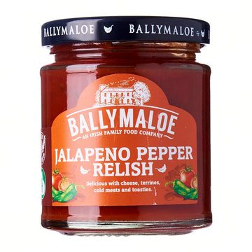 Ballymaloe - Pepper Relish 195g