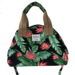 Birds of Paradise Hand Bag