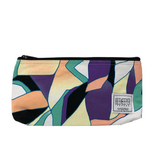 Coral Pouch - Large - Everyday Vegan Grocer