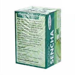 Eden - Sencha Green Tea