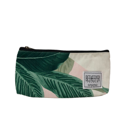 Fig Leaf Pouch - Medium
