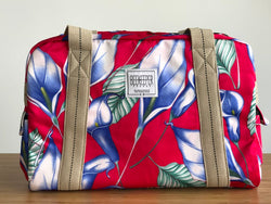 Calla Lily Weekender Bag (Large) - Masterpiece