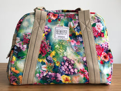 Sunflower Weekender Bag (Medium) - Masterpiece