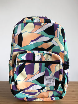 Coral Royal Backpack (Masterpiece)