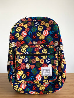 Diamond Dice Parade Backpack