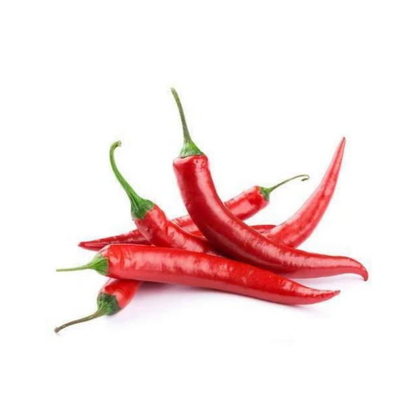Organic Produce - Chilli Padi (150g) - Everyday Vegan Grocer