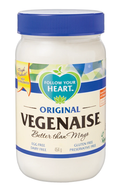 Follow Your Heart Vegenaise 473ml