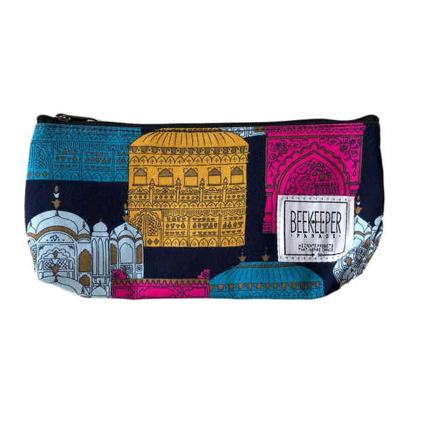 Persian Palace Pouch - Medium - Everyday Vegan Grocer