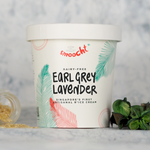 Smoocht R'ice cream - Pint of Earl Grey Lavender - Everyday Vegan Grocer