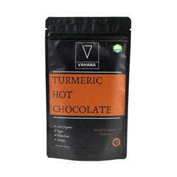 Vahana - Turmeric Hot Chocolate