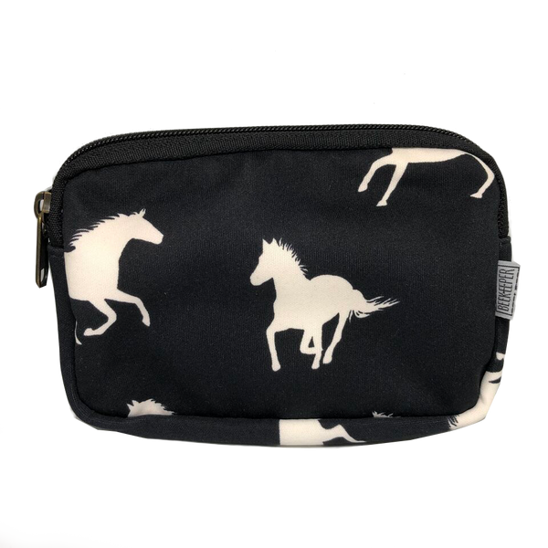 White Horse Passport plus Phone Pouch - Everyday Vegan Grocer