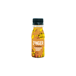 James White - Zinger Turmeric Spice Shot, 70ml