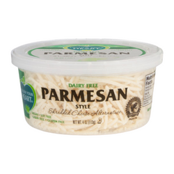 Follow your Heart - Parmesan Style Cheese Shreds, 113g