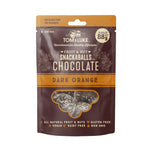 TOM AND LUKE - Snackaball - Dark Chocolate Orange 88g - Everyday Vegan Grocer