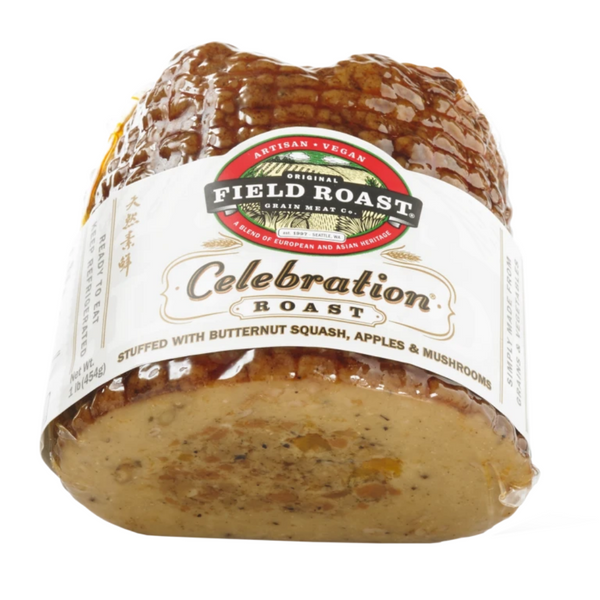 Field Roast - Celebration Roast, 454g - Everyday Vegan Grocer