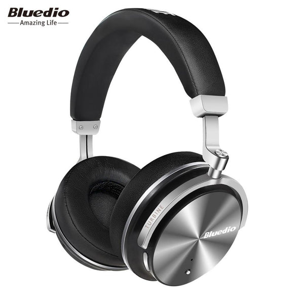 Casque Audio Bluedio T4S-lookteck-Noir-Europe-lookteck