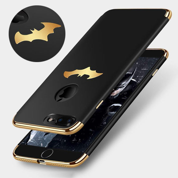 promos coques-promotion coques-coque iphone promos-coque samsung promos-Coque Batman | iPhone 5 / SE / 5S / 6 / 6S / 6+ / 7 / 7S / 7+ / 8 / 8S / 8+ / X-lookteck