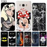 promos coques-promotion coques-coque iphone promos-coque samsung promos-Coque En Silicone | Samsung S6 / S7 / S8 / Edge Plus-lookteck