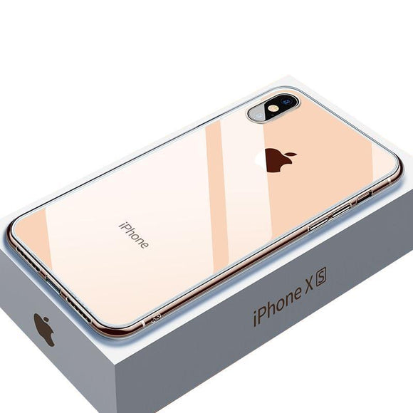 Coque En Verre | iPhone X /XS / XR / MAX