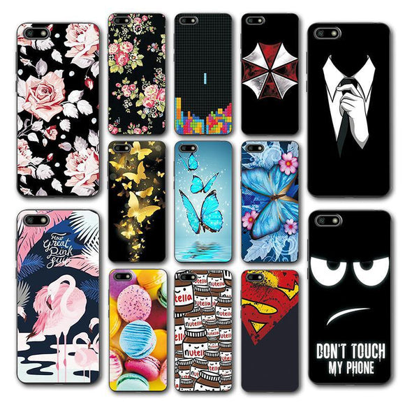promos coques-promotion coques-coque iphone promos-coque samsung promos-Coque Pour Huawei Couverture Souple-lookteck