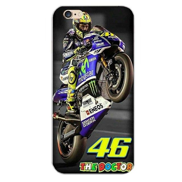 coque valentino rossi iphone 8 plus