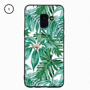 promos coques-promotion coques-coque iphone promos-coque samsung promos-Coque Pour Samsung S8 S9 Plus S6 S7 Edge Note 9 8-lookteck